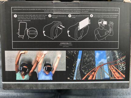 Star Wars VR (Virtual Reality Headset)