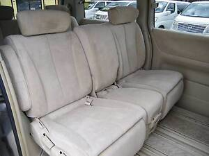 2007 Nissan Elgrand (#1170) 4WD E51 350 Highway Star Moorabbin Kingston Area Preview