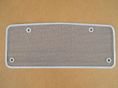 Metal Front Upper Mesh Grill For Ford 2000 2100 2110 2120 2150 2300 2310 3000