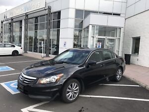 Honda Accord 2011 EX-L V4 Clean and Loaded