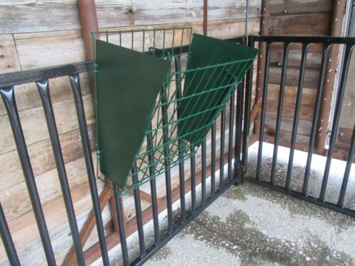 Hay Feeder Goat, Sheep, or Alpaca. Free Shipping