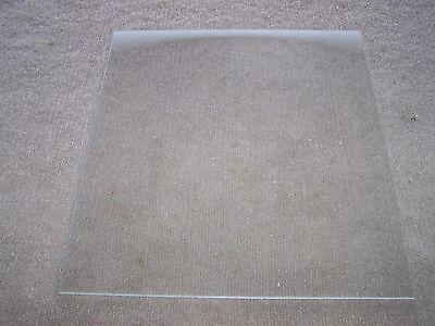 241711236 FRIGIDAIRE REFRIGERATOR CRISPER COVER FRAME GLASS 15 7/16