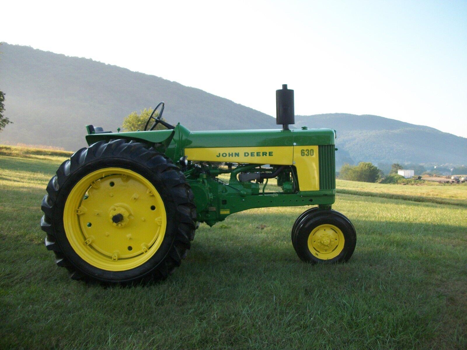 Elite Tractor Restoration