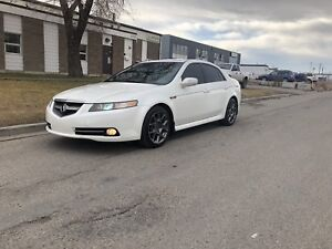 2008 ACURA TL TYPE S FULLY LOADED **MINT**