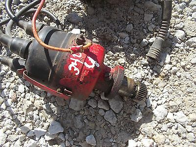 International 340 Utility Ih Tractor Engine Motor Distributor Drive Assembly Co