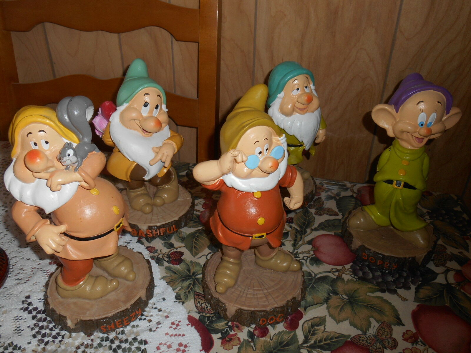 GNOMES Plus More