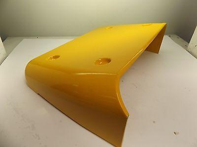 Volvo Excavator Tool Box Cover 14537076 New Oem Ec210c Ec235c Fc2121c Ec220d