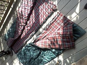 Two Sleeping bags (adult)