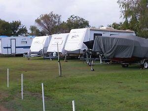 Caravan storage in Gnangara $15 per week Gnangara Wanneroo Area Preview
