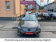 Mercedes-Benz B -Klasse B 180  BlueEfficiency* Automatik*Top *