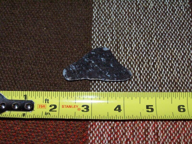 Niccolite (Nickeline) from Canada