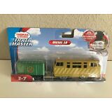 Trackmaster-Thomas' friend DIESEL 10-battery operated motorized-NIP-free ship