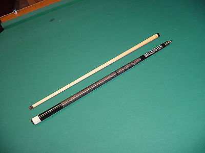 SAVE $100 EXTRA HEAVY  BALLBUSTER BREAK JUMP CUE pool billiards 1562-15