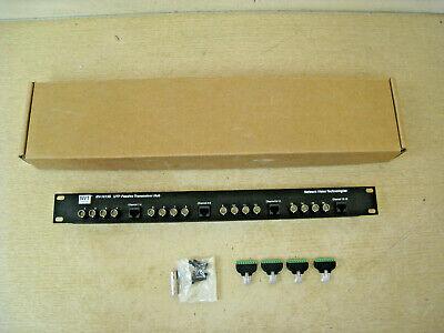 Network Video Technologies NV-1613S 16 Channel UTP Passive Transceiver Hub