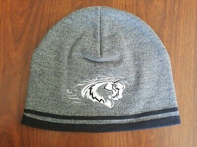 AMERICAN IRONHORSE OWNERS ORGANIZATION KNIT SKULL CAP - (2 available)