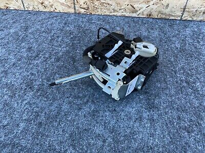 BENTLEY CONTINENTAL GT FLOOR SHIFT SHIFTER ASSEMBLY SELECTOR  OEM  (04-10)
