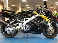 Honda CBR by Fast Lane Motorcycles, Tonbridge, Kent
