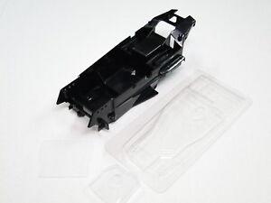 NEW TAMIYA BOOMERANG Chassis & Plastic Covers Set UB4