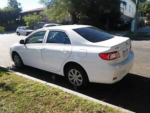 2011 Toyota Corolla, 6 months rego + RWC Woolloongabba Brisbane South West Preview