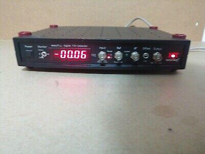 Nanosurf Easy Pll Fm Detector