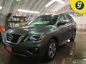 2018 Nissan Pathfinder SV*4WD*NAVIGATION*BACK UP CAMERA*PHONE CO