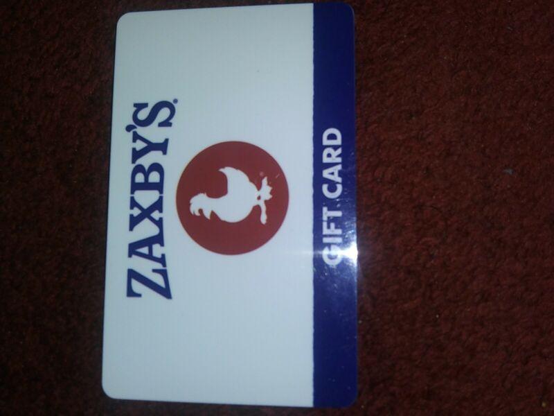 Zaxbys $50 Gift Card