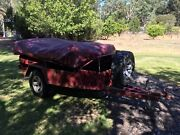 Camper Trailer - Spirit Overlander Cockatoo Valley Barossa Area Preview