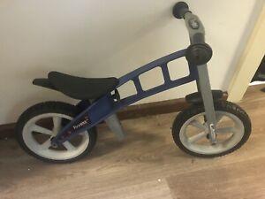 First Bike balance bike for toddlers/preschoolers