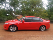 Ford Falcon XR6 2010 Yokine Stirling Area Preview