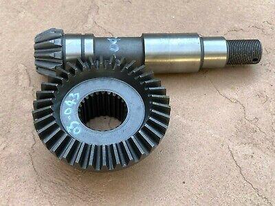 Farm Star Fm560 Fm572 Mower Gears 650859 N 650858 For Gearbox 650876 042043