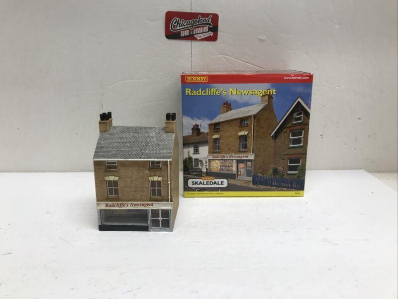 Hornby Skaledale R8555 OO Radcliffe