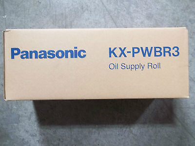 Тонер- картридж KXPWBR3 GENUINE Panasonic KX-PS8100dx