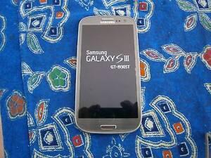 Samsung Galaxy S3.. Penshurst Hurstville Area Preview