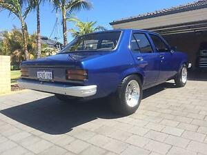 1975 Holden Torana Sedan Bertram Kwinana Area Preview