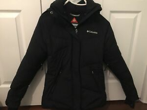 Manteau Columbia XS