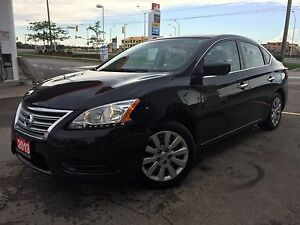 2013 Nissan Sentra , Certified,3 years warranty Included
