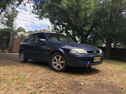 2001 ford laser  Wallsend Newcastle Area Preview