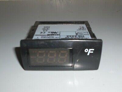 Love Controls Tid-1110 Digital Panel Metertemperature