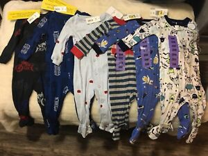 Brand new baby outfits 3-6months