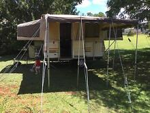 GOLF OFF ROAD POP TOP CAMPER Cabarlah Toowoomba Surrounds Preview