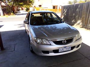 2001 mazda astina (8 months rego!!) Chelsea Kingston Area Preview