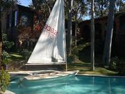 Laser sailing dinghy Toronto Lake Macquarie Area Preview