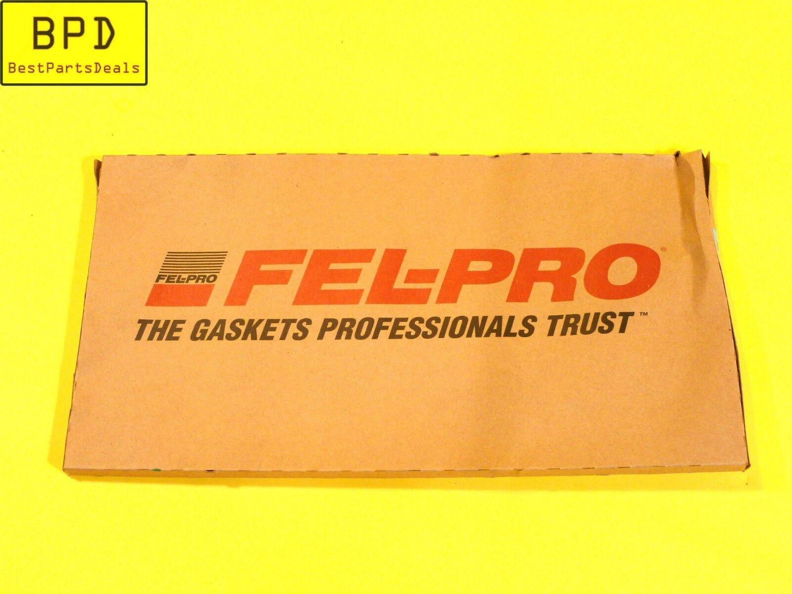 Fel-Pro MS96344 Exhaust Manifold Gasket Set