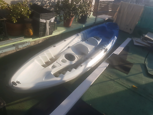 Kayak for sale quickly pls North Strathfield Canada Bay Area Preview