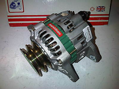 MAZDA BONGO IMPORT 25 TD DIESEL BRAND NEW 90AMP ALTERNATOR 1991 ON LR190 731