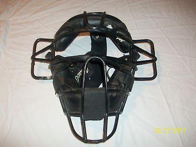 MacGregor Umpire - Catchers Mask