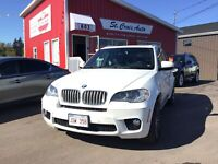 2012 BMW X5 50i, AWD, Fully loaded, Excellent condition Saint John New Brunswick Preview