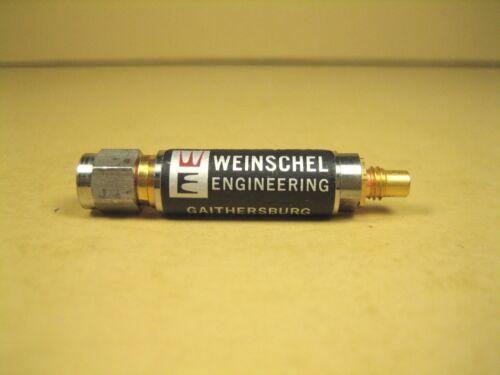 Weinschel  Model 9591