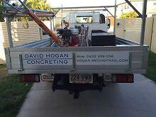 David Hogan Concreting Miami Gold Coast South Preview