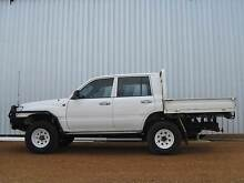 Toyota LandCruiser Dual Cab Tray Back Joondalup Joondalup Area Preview